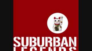 Watch Suburban Legends Da Bomb! video