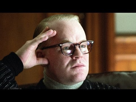 Top 10 Philip Seymour Hoffman Performances