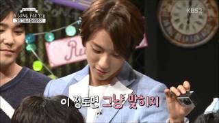 JB Yugyeom GOT7 Funny Moment