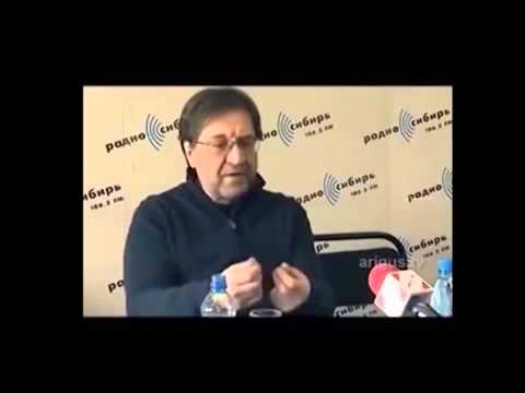 Юрий Шевчук - Путин лишает Россию Будущего