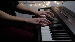 Game Of Thrones 08x06 - For Cersei (piano cover)