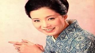 Shimakura Chiyoko Honki Kashira 1966