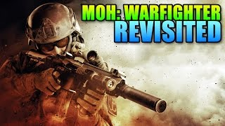 Medal Of Honor Warfighter: Forgotten Features