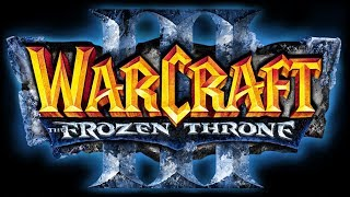 Warcraft 3 2v2 with Arvius Game 2