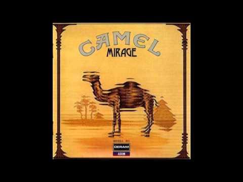 Camel - Lady Fantasy (8-bit)
