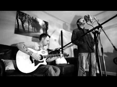 Here Without You By 3 Doors Down - Acoustic Cover video