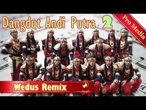 DJ Remix Wedus - Singa Dangdut Andi Putra 2 (9/6/2015)