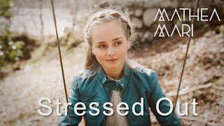 download lagu Stressed Out, Twenty One Pilots  -  Acoustic gratis