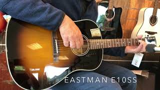 Eastman E10SS