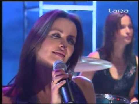The Corrs - Would You Be Happier  (The Late Late Show)