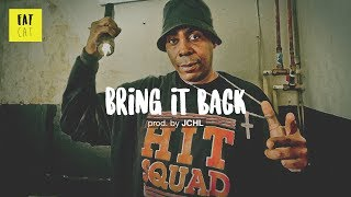 (free) 90s Old School Boom Bap type beat x hip hop instrumental | 'Bring it back' prod. by JCHL