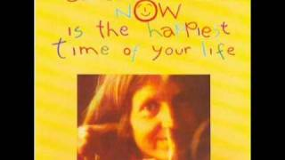 Daevid Allen - Why do we treat ourselves like we do