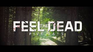 FEEL THE DEAD SIGLA TV SERIES | FOX ACTION MOVIES