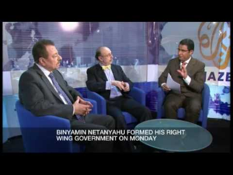 Inside Story - What now for the Arab League-  31 Mar 09