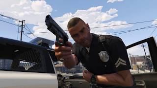 GRAND THEFT AUTO 5 BRUTAL/FUNNY KILLS (EUPHORIA SHOWCASE)