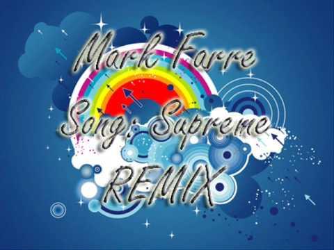 Mark Farre - Supreme