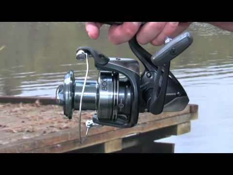 Tackle Fanatics TV - Shimano Navi XTB