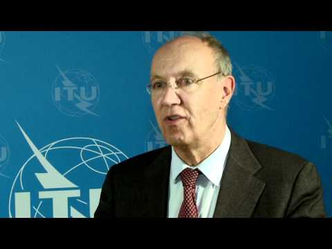 ITU INTERVIEWS: FRANCIS GURRY, Director General, WIPO