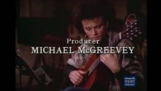 Fame TV Series - Ian's Girl Guitar Instrumental - Michael Cerveris