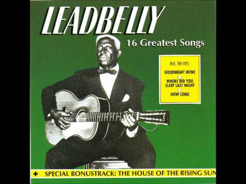 Leadbelly - On A Monday