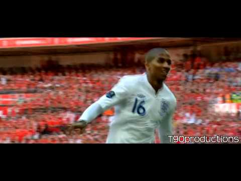 Ashley Young- STILL SPEEDIN'- Goals & Skills 2011/12 ᴴᴰ