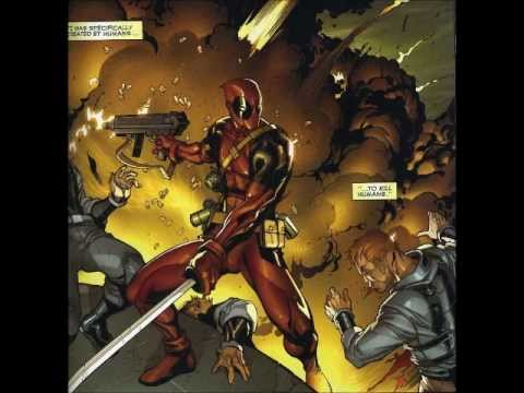 Deadpool 39 s gonna let the bodies hit the floor youtube for 1 let the bodies hit the floor
