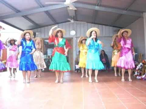 Subli- A Filipino Folkdance video