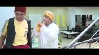Haroudi 2012 : nta 3ami ????