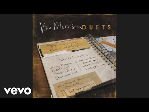 Van Morrison, Bobby Womack - Some Peace Of Mind (Audio)