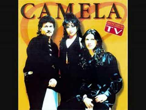 camela no puedo estar sin el (no puedo estar sin el 1999)