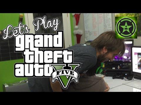 Lets Play GTA V EXTREME