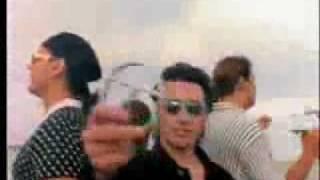 Tranzas - Dime si recuerdas (Video oficial)