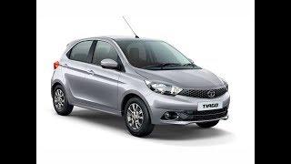 Tata Tiago interior exterior view XM model review