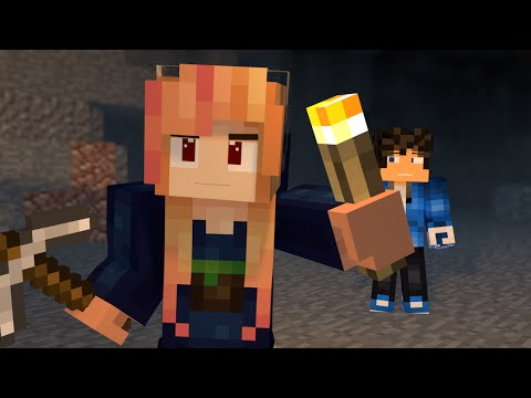 """♫ """"Shut up and Mine"""" - Minecraft Parody of Shut up and Dance by Walk the Moon ♬"""