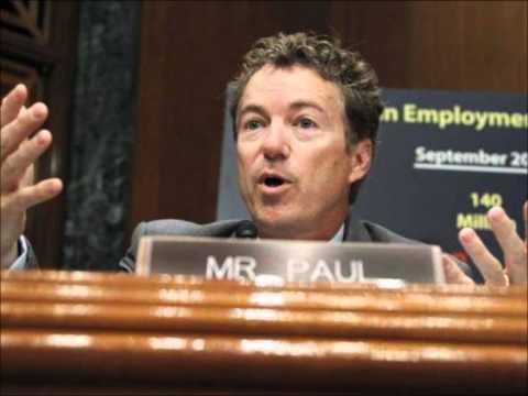 Rand Paul drills Hillary Clinton for her answers on Benghazi Glenn Beck 20130125H1