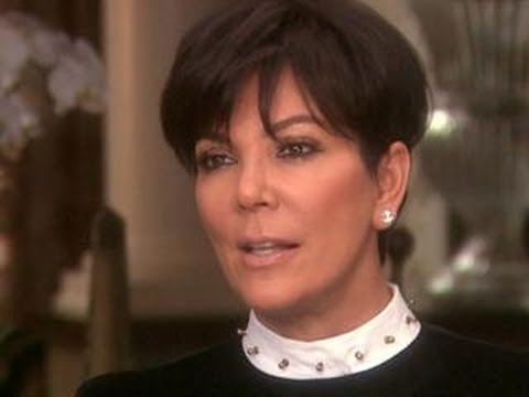 Kris Jenner on Dating after Separation from Bruce Jenner