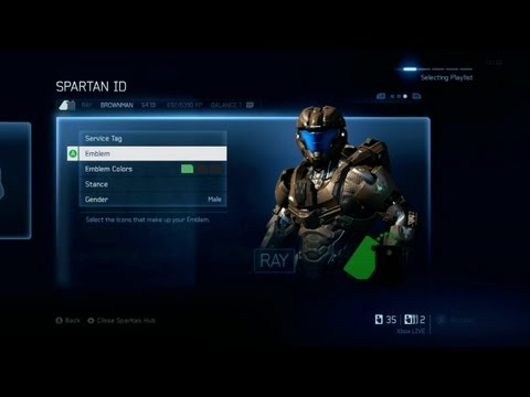 Halo 4 - 9 Achievements