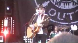 Watch Ian Hunter Who Do You Love video