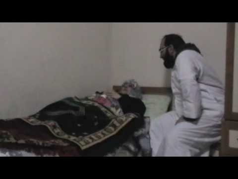 Imam Abdurrahman Bari video 01.2010 Part 3 Roqia Jin esorcismo TUTTO in ITALIANO