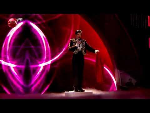 Sinfonía agrupó lo mejor del canto lírico en Talento Chileno - TALENTO CHILENO 2014