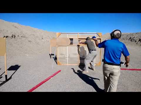 USPSA Fallon NV, Limited 10