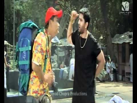 Munnabhai M.B.B.S. - Movie Scene - Apun Ko Body Chahiye