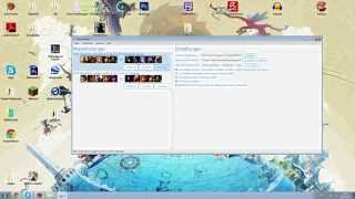 League of Legends Baron Replay Tutorial 2016 (German/Deutsch)