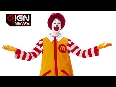 McDonald's: The Movie - IGN News