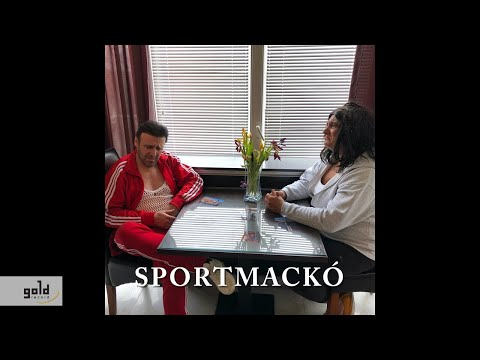 Irigy Hónaljmirigy: Mostantól paródia (Sportmackó)