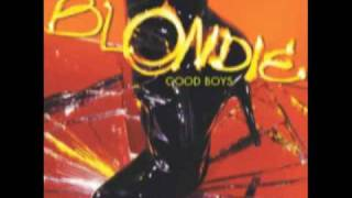 Blondie Scissor Sisters REMIX - Good Boys