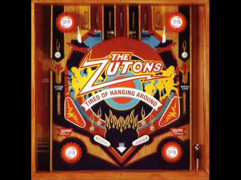 The Zutons-Tired of Hanging Around