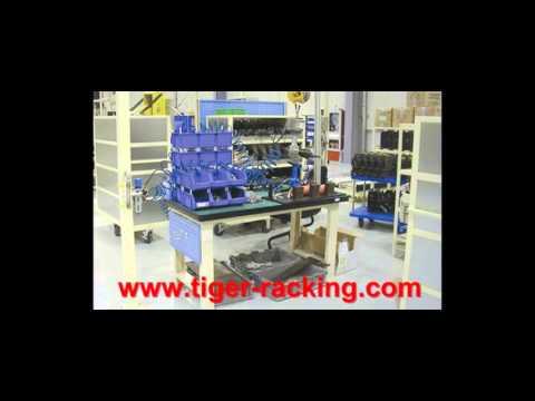High Density Radio Shuttle Rack,China Save Space VNA Pallet Racking,Plastic Turnover Box Logistic Bi