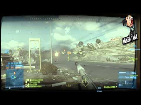 battlefield 3 professional in tank tahyes :D