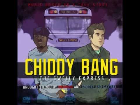 Chiddy Bang - Get Up In The Morning